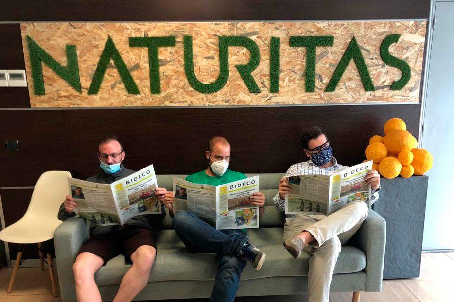 Naturitas Bio Eco Actual