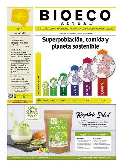 Bio Eco Actual Julio 2020