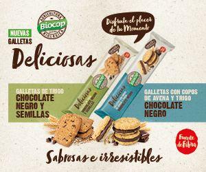 Biocop Galletas Deliciosas
