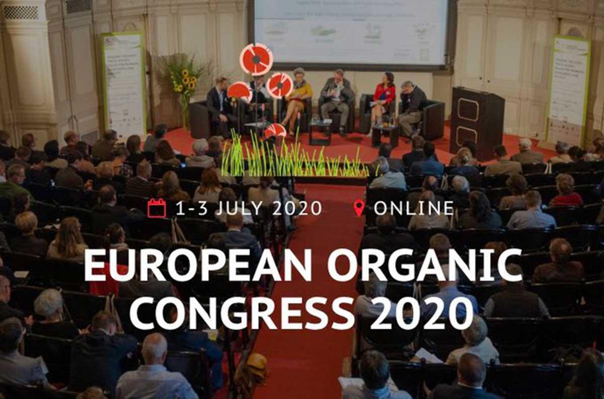 Congreso Ecológico Europeo 2020