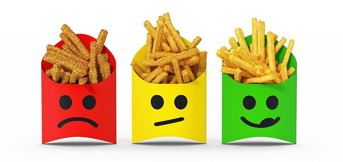Elementos tóxicos en los procesos alimentarios: acrilamida