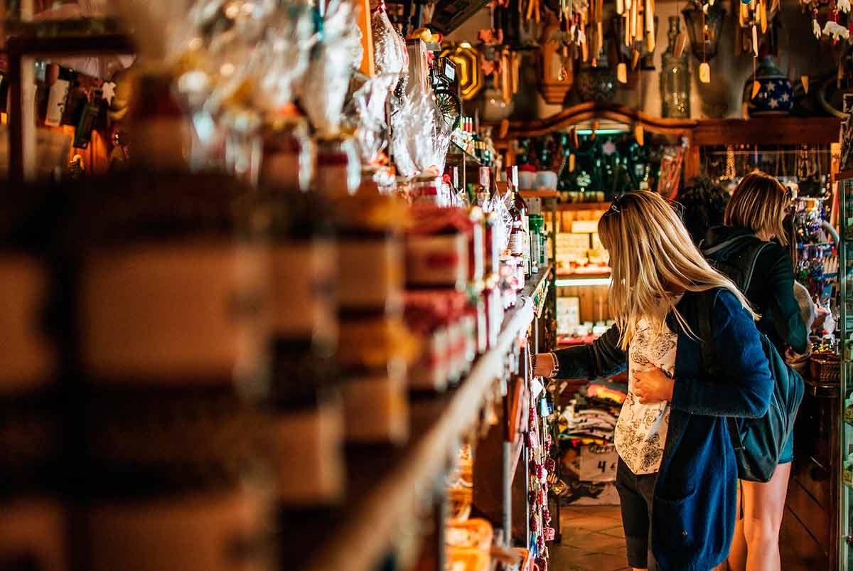 La importancia de los consumidores como agentes del cambio