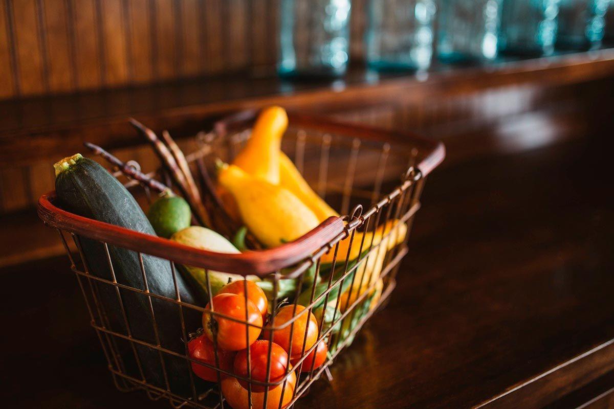 Més del 60% de la població catalana consumeix productes ecològics