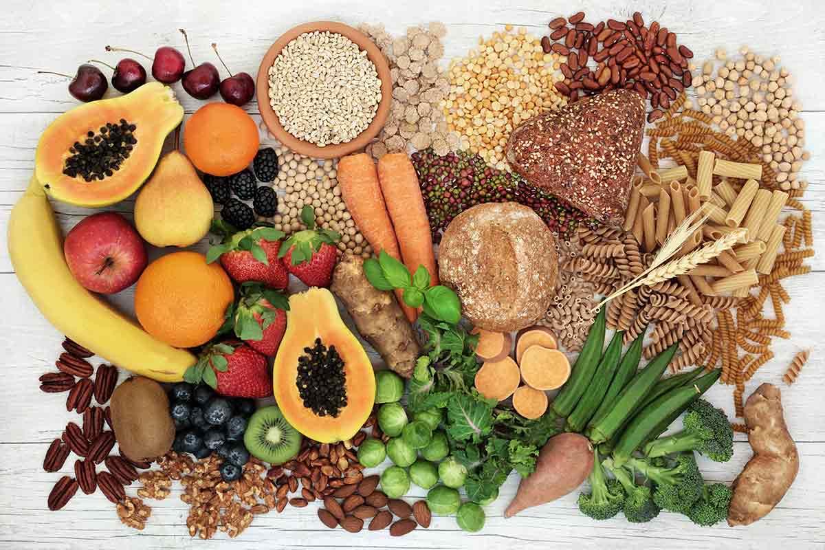 ¿Sabes por qué la fibra es tan buena para tu salud?