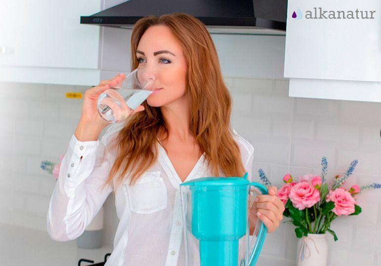 La vital importancia del agua en nuestra vida