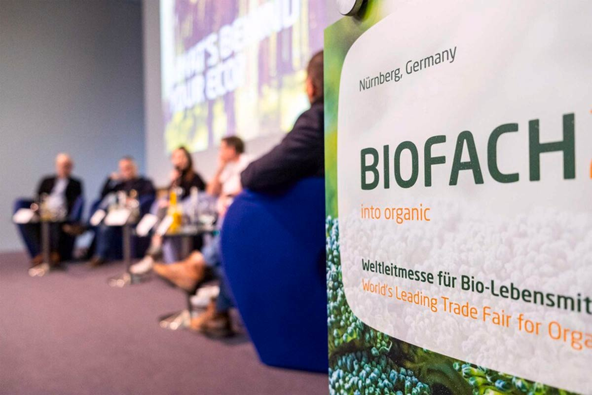 BIOFACH and VIVANESS 2021: Sector shows strong commitment to trade fair pairing