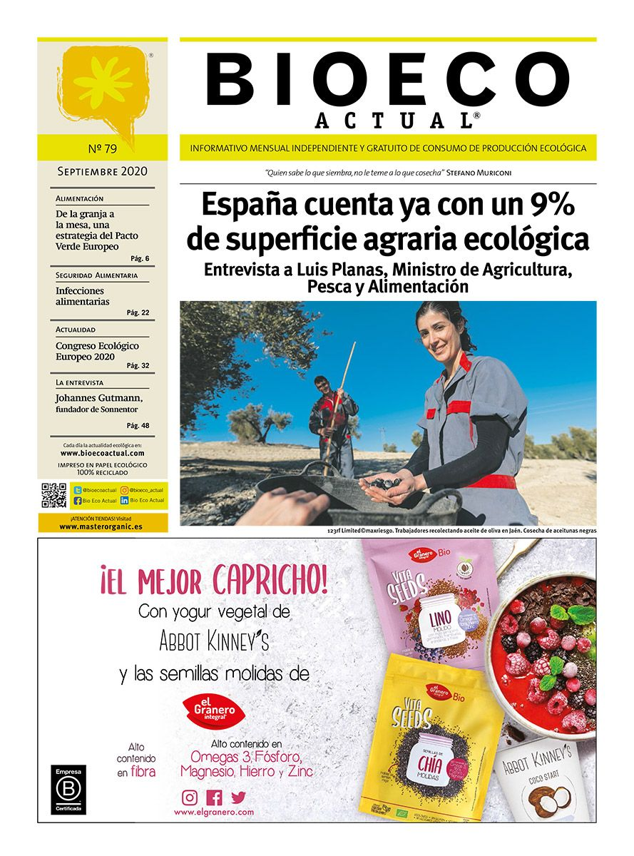 Bio Eco Actual Septiembre 2020