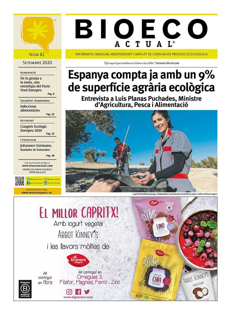 Bio Eco Actual Setembre 2020