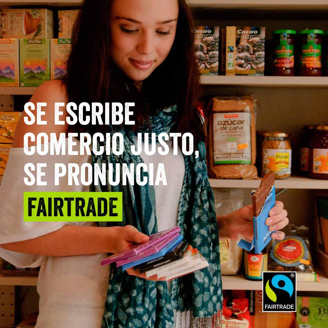 Puede ser el comercio sostenible