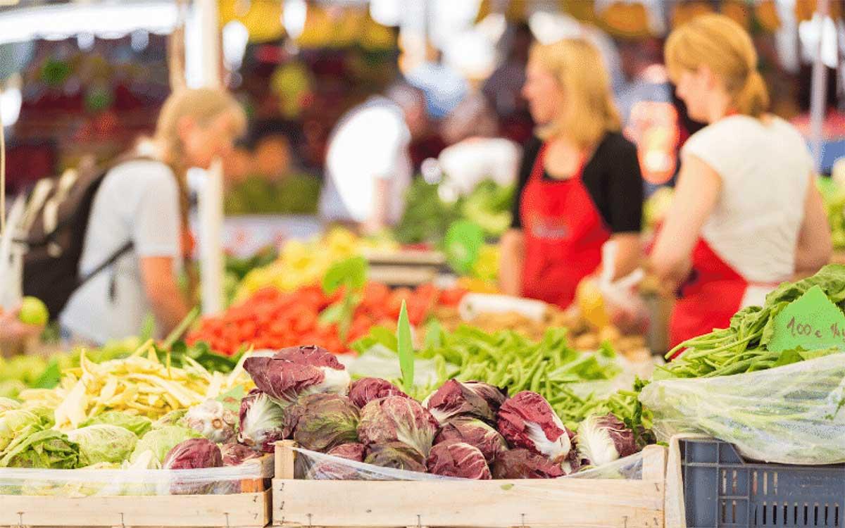 Ecomarket Shop, un mercado online para fomentar los productos ecológicos y locales