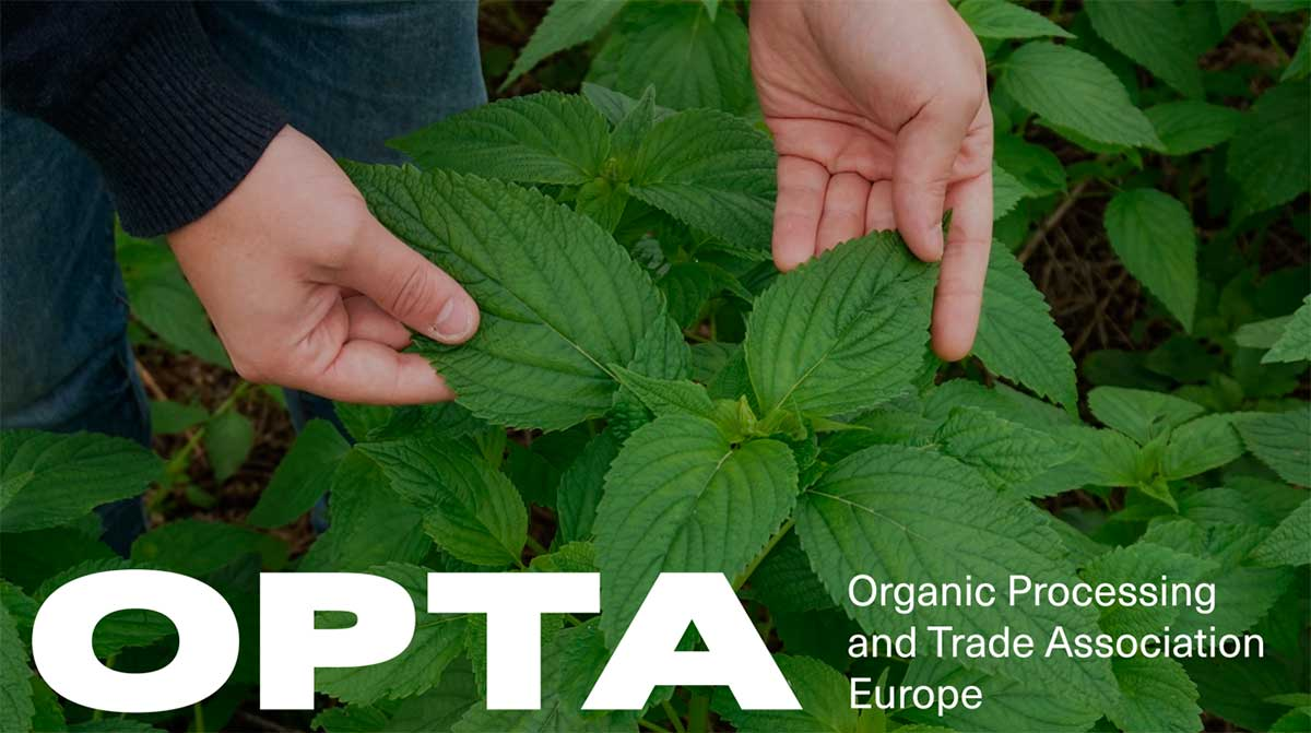 OPTA EU publishes Farm to Fork action plan to reach 25% organic in 2030