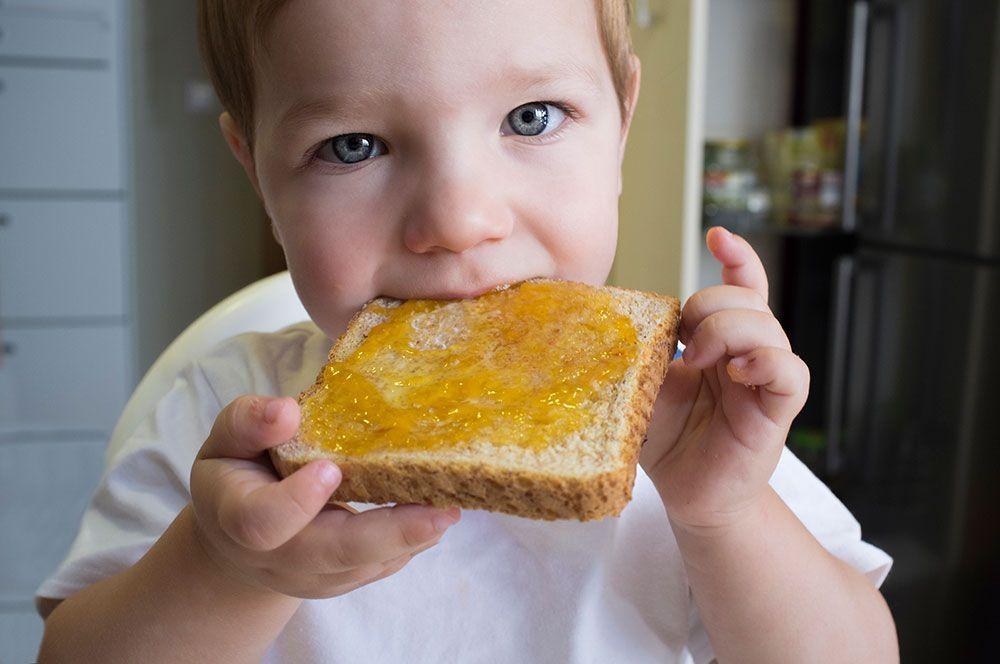 Nutrición infantil: recuperar los buenos hábitos tras las vacaciones