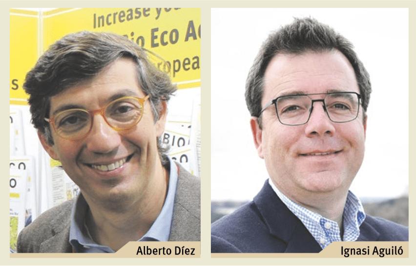 Asociación Española de Elaboradores y Comercializadores Ecológicos