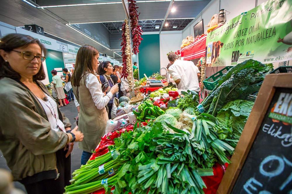 BioCultura Market 2020 en Madrid
