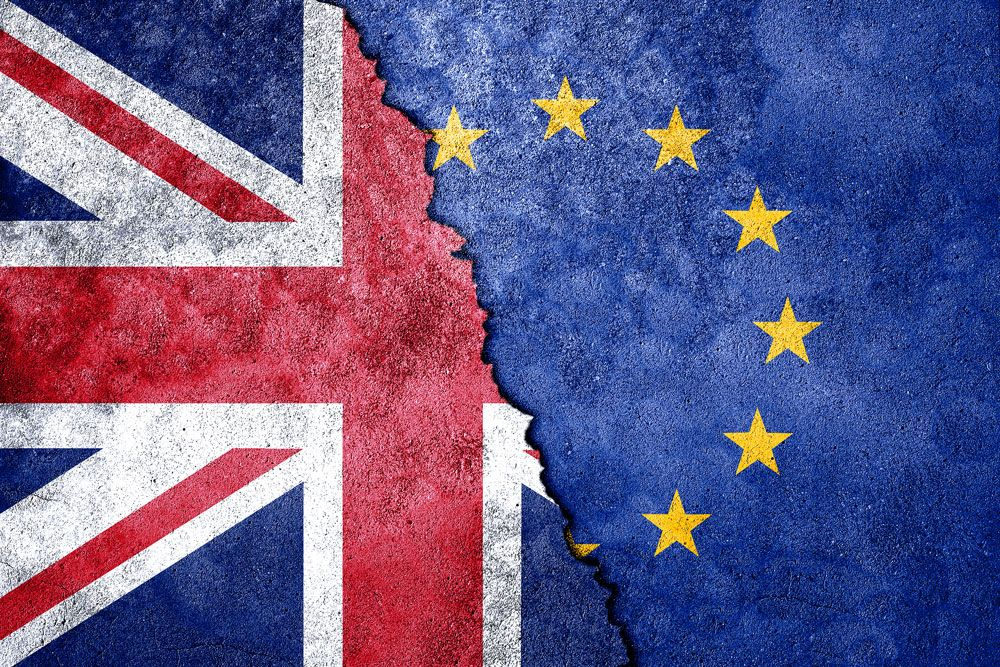 Brexit and organic food trade