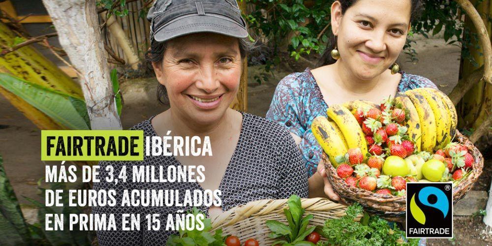 Sello Fairtrade