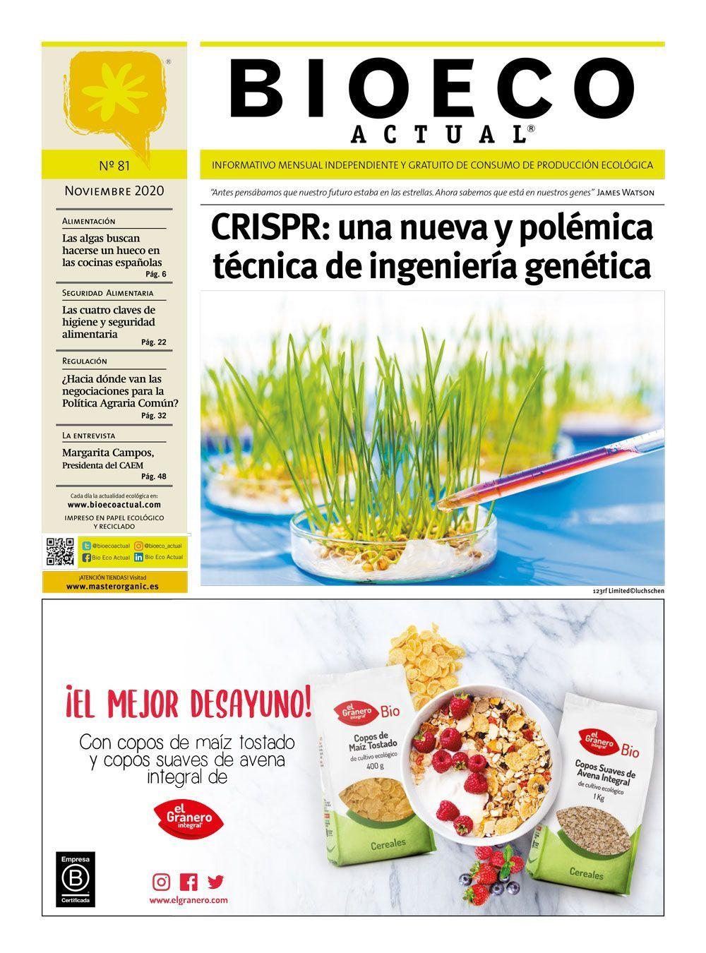 Bio Eco Actual Noviembre 2020