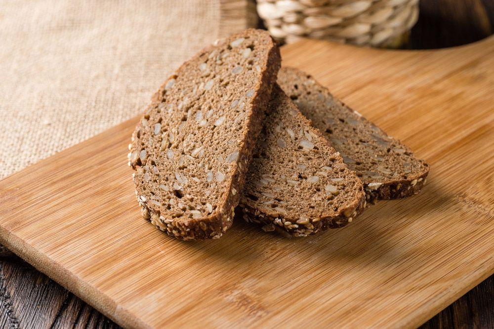 Cereals de gra sencer: garantia de bona salut i vida longeva