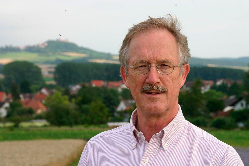 Felix Prinz zu Loewenstein