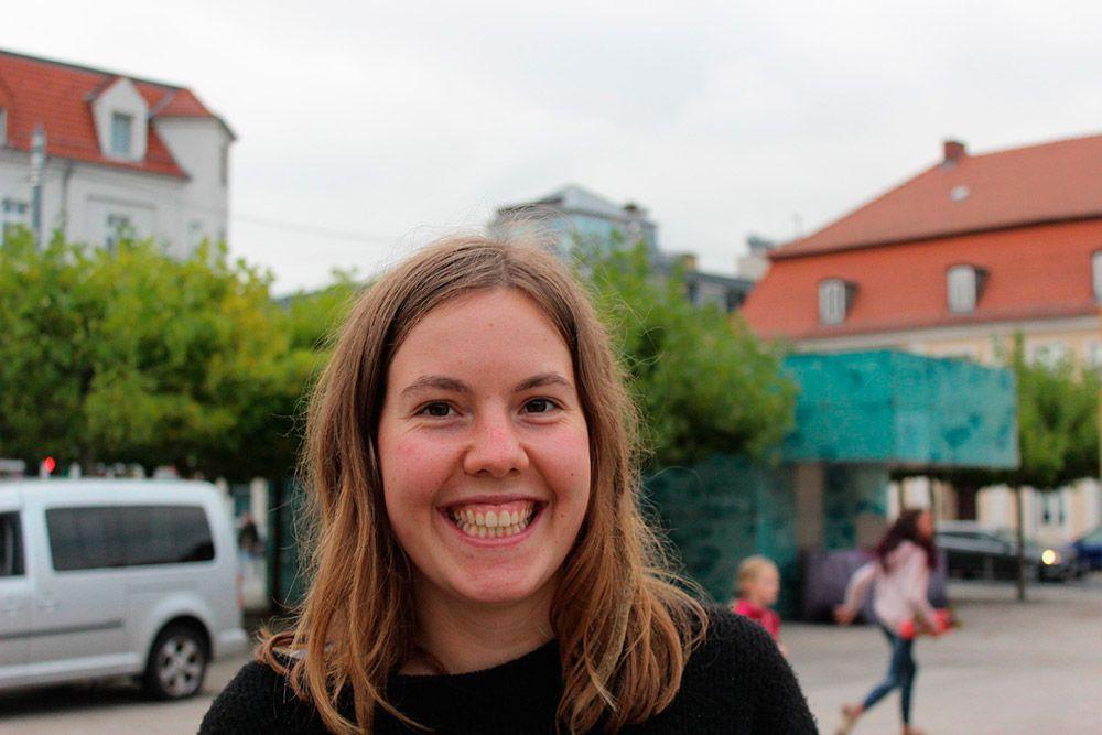 Julia Jasmin Thöring