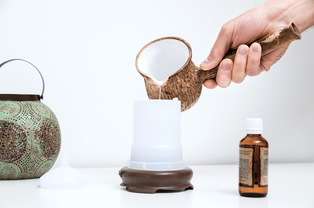 Aromateràpia, una alternativa BIO i natural amb olis essencials