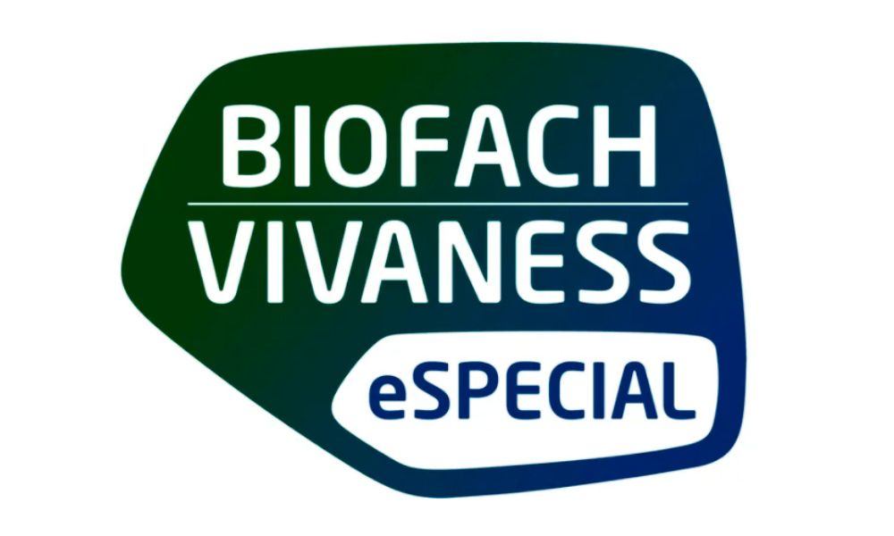 BIOFACH / VIVANESS eSPECIAL: The digital place to be for the organic food and natural and organic cosmetics community in 2021