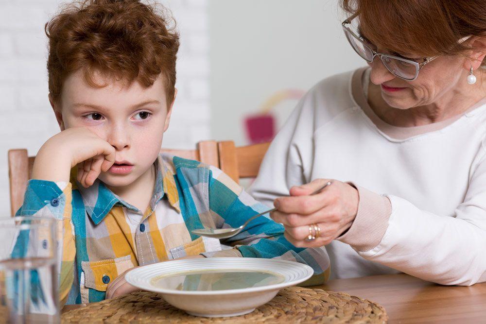 Complementos alimenticios en la infancia, ¿cuándo son necesarios?