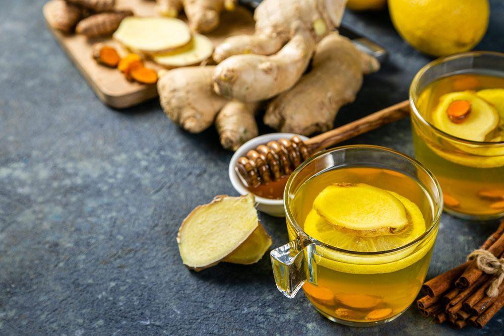 Cúrcuma, el antiinflamatorio natural
