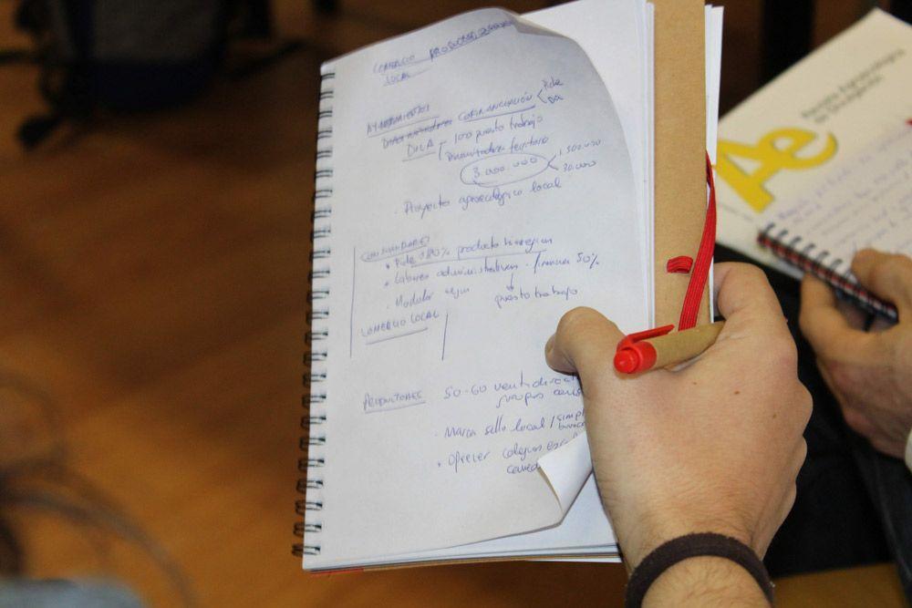 """La """"Producción Ecológica"""" se incluirá en el Catálogo Nacional de Cualificaciones"""