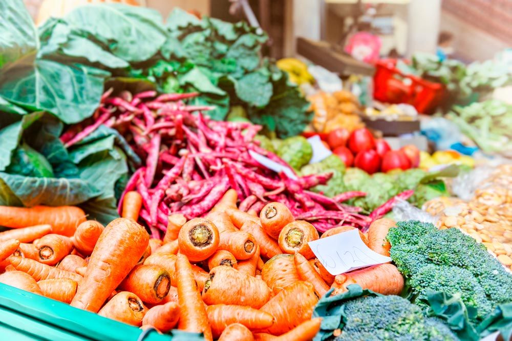 """The """"2021 Soil Association Organic Market Report"""" reveals that UK Organic market continues to grow"""