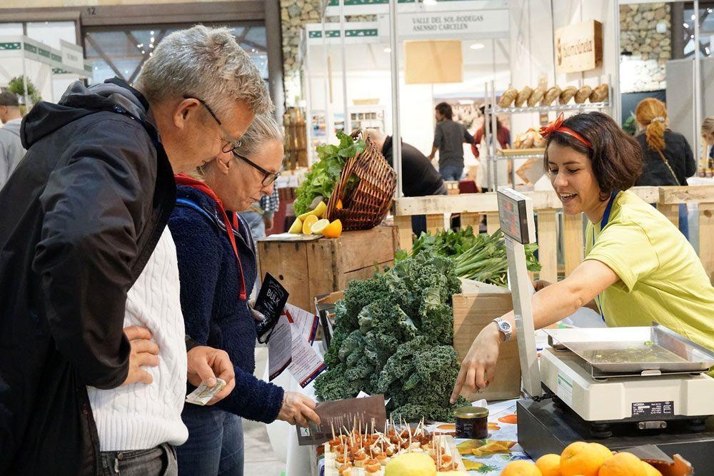 Natura Málaga 2021 reivindica una gestión sostenible del turismo