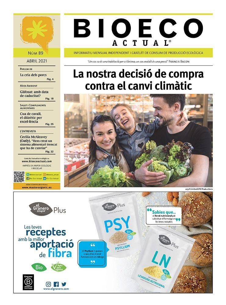 Bio Eco Actual Abril 2021 Català