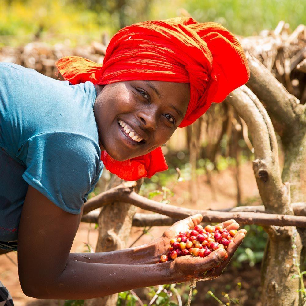 Fairtrade trabaja para abordar la brecha de género en la agricultura