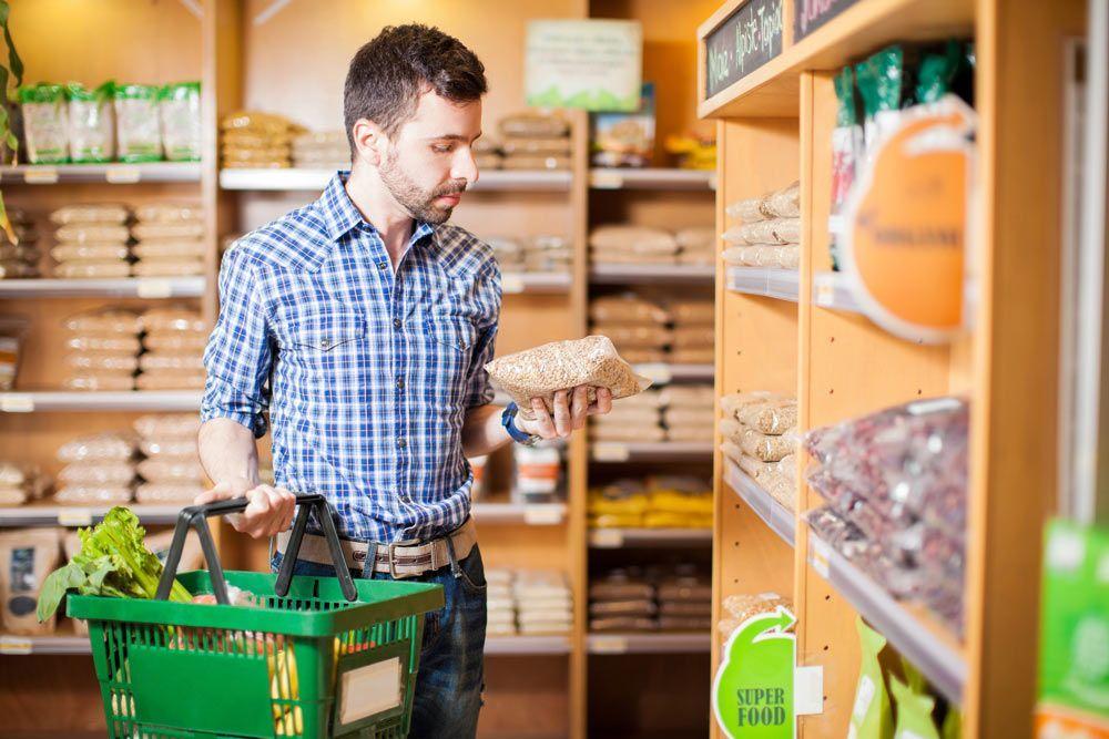 ¿Qué nos lleva a comprar alimentos ecológicos?