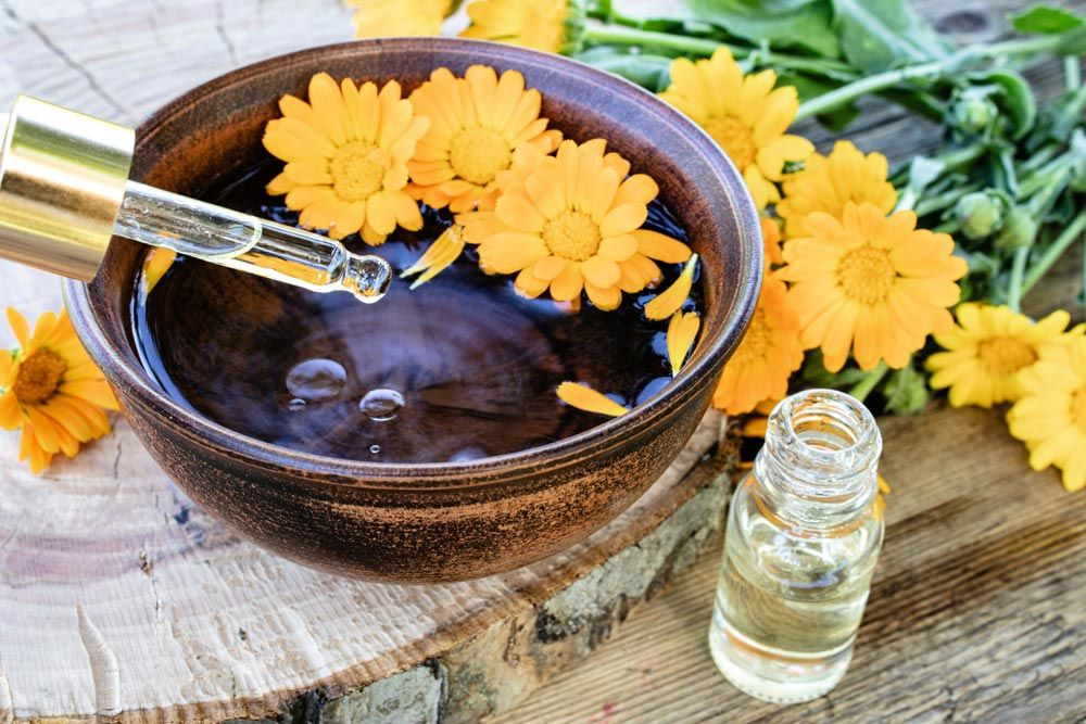Los aceites vegetales: nutritivos, saludables, terapéuticos