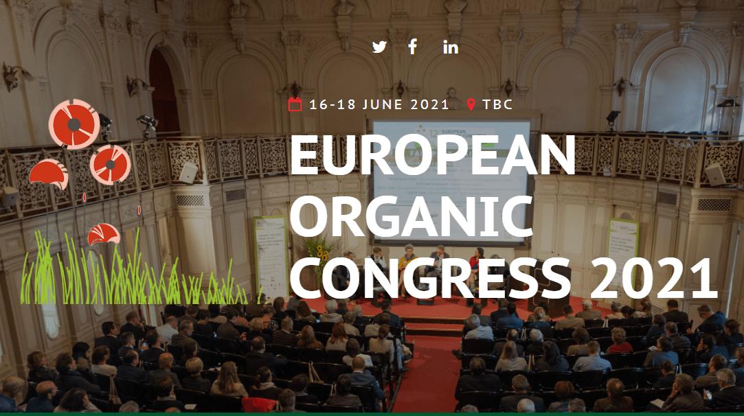 european organic congress 2021