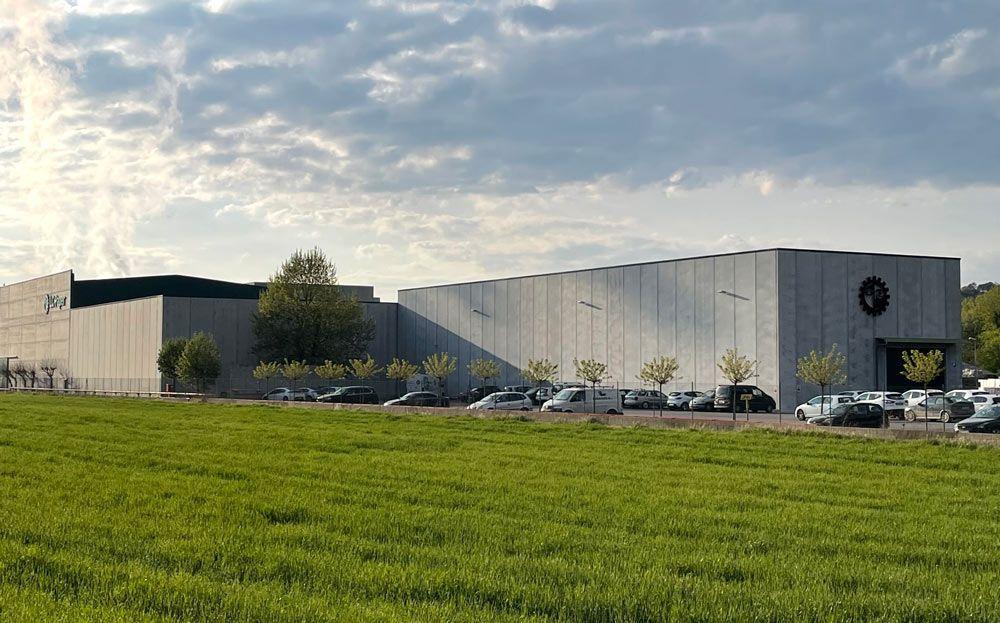 """LC Paper: la primera industria papelera de la UE en obtener la distinción """"B Corp"""""""