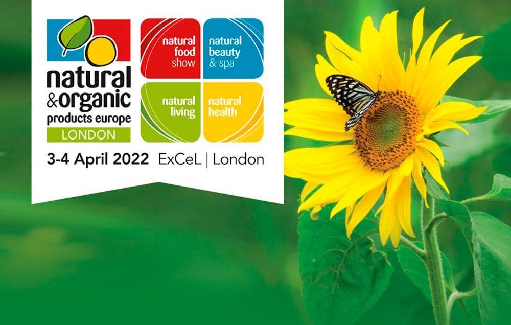Natural & Organics Products Europe