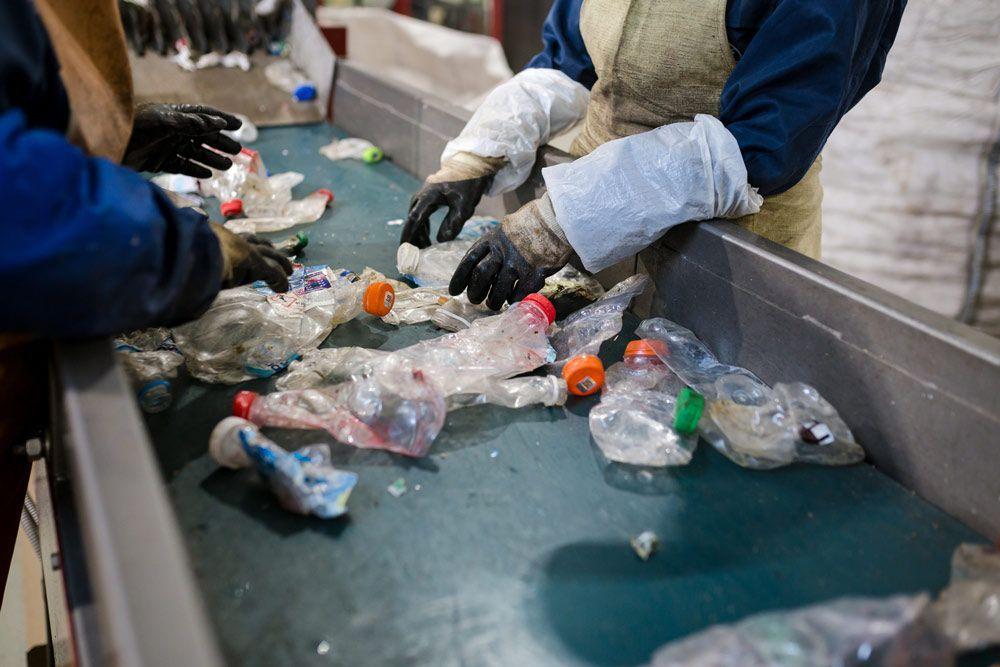 El plástico: amenaza para el medioambiente y para todos nosotros