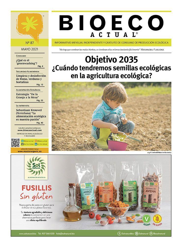 Bio Eco Actual Mayo 2021