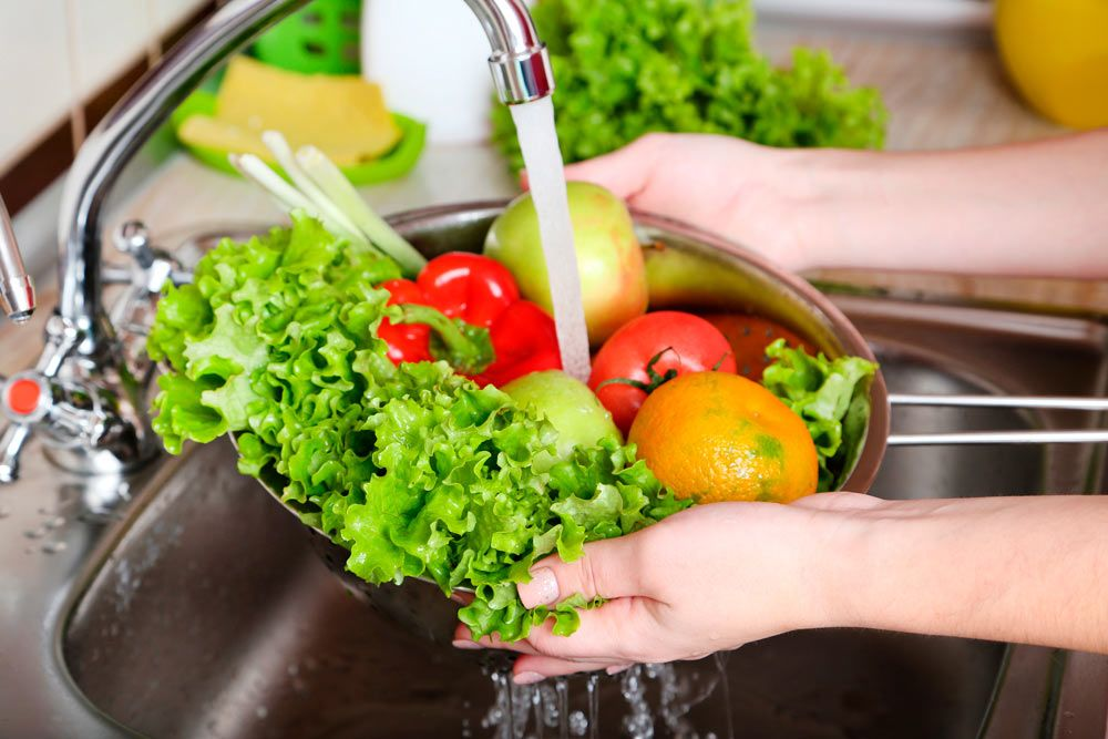 Covid-19 y seguridad alimentaria