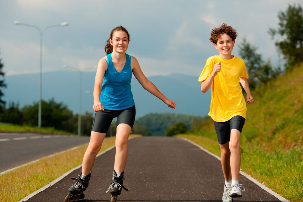 Alimentació, joc i esport