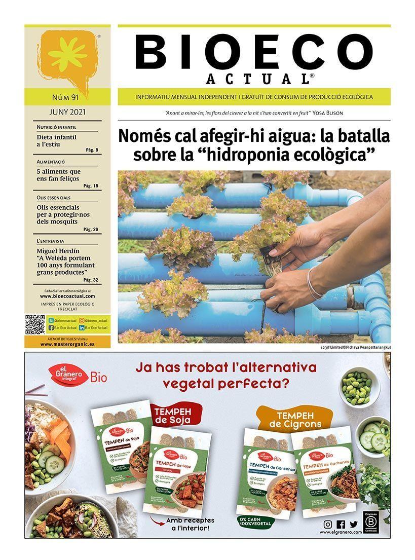 Bio Eco Actual Juny 2021