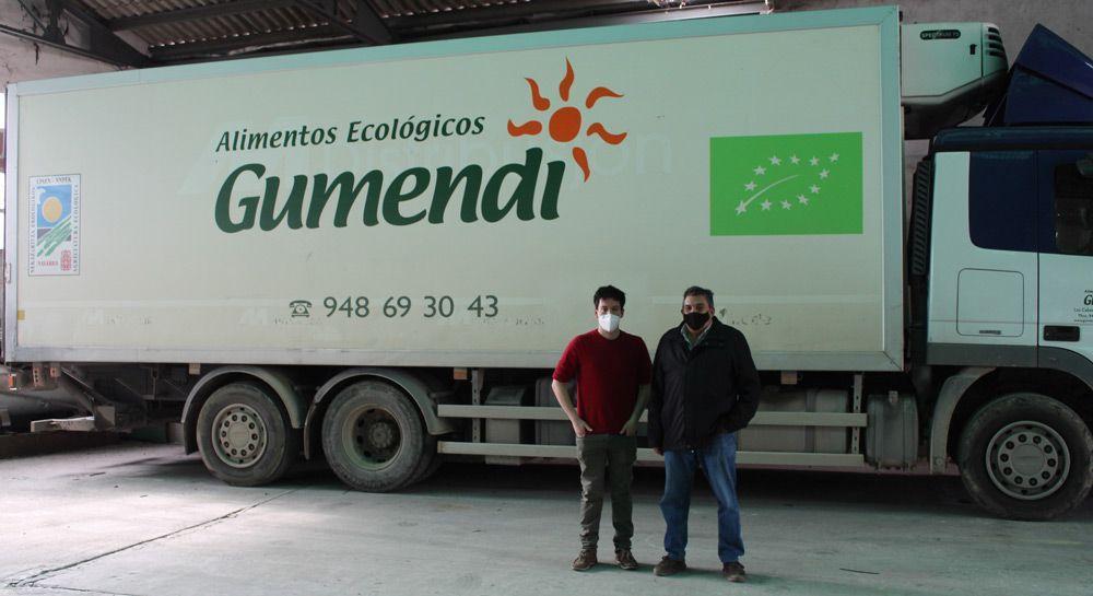 Gumendi: esencia y eficiencia en producto fresco ecológico – pilar para el crecimiento del sector