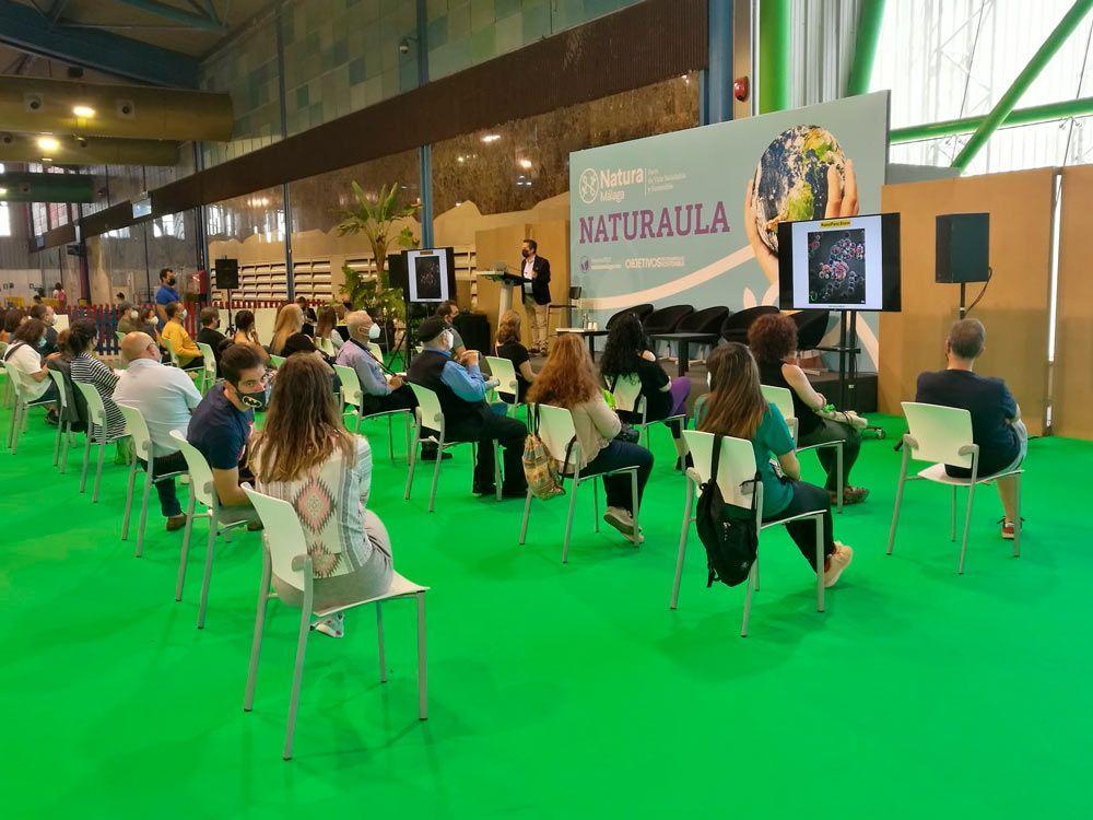 Natura Málaga 2021