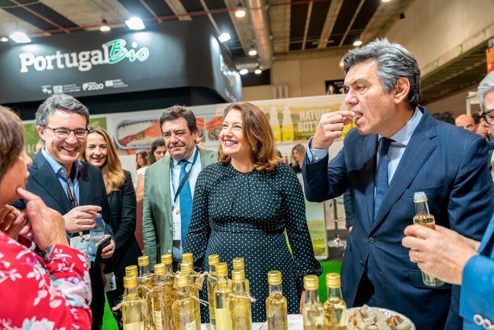 Organic Food Iberia regresa en septiembre de forma presencial