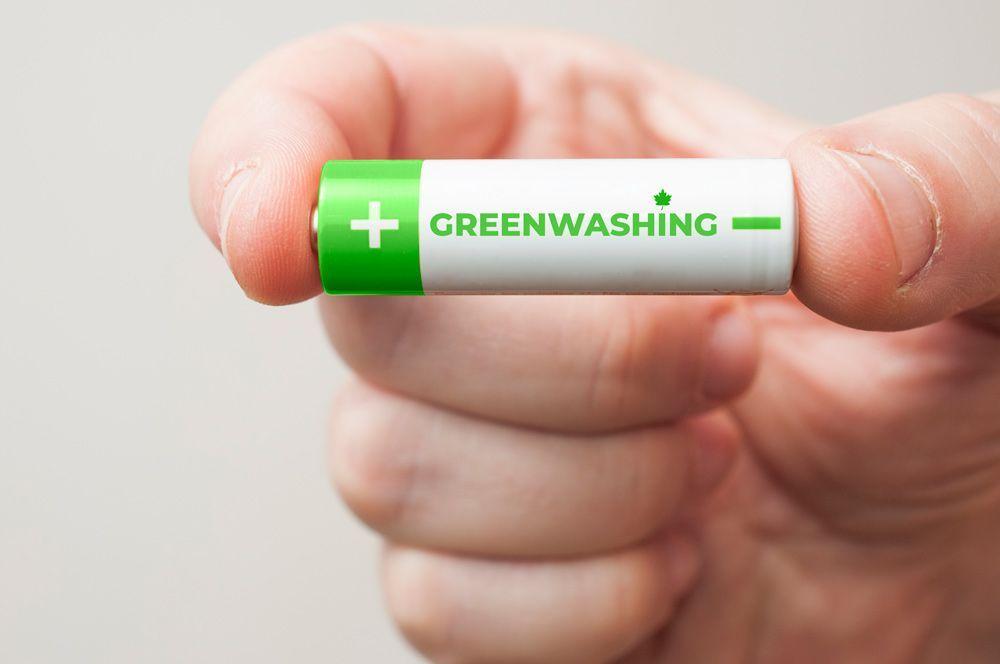 ¿Qué es el 'greenwashing'? ¿Cómo pueden los consumidores reconocerlo?