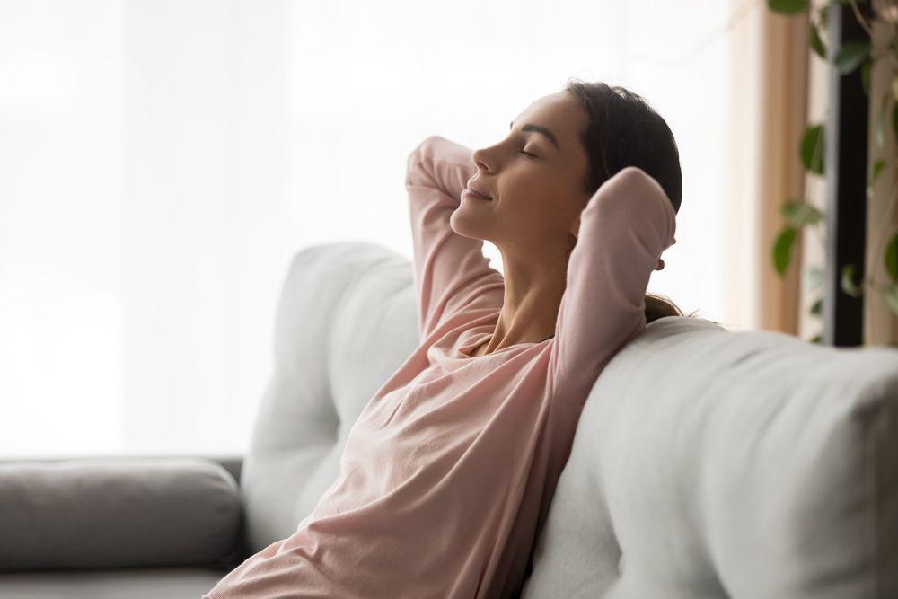 Disfruta de un sueño reparador para seguir cuidando tu salud natural