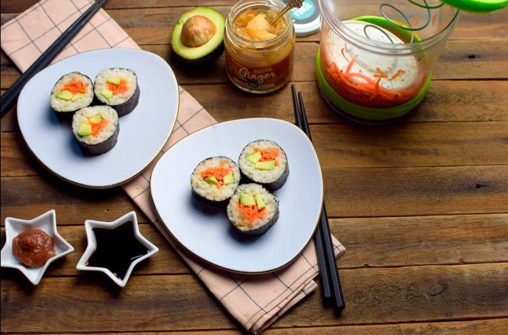 sushi vegà
