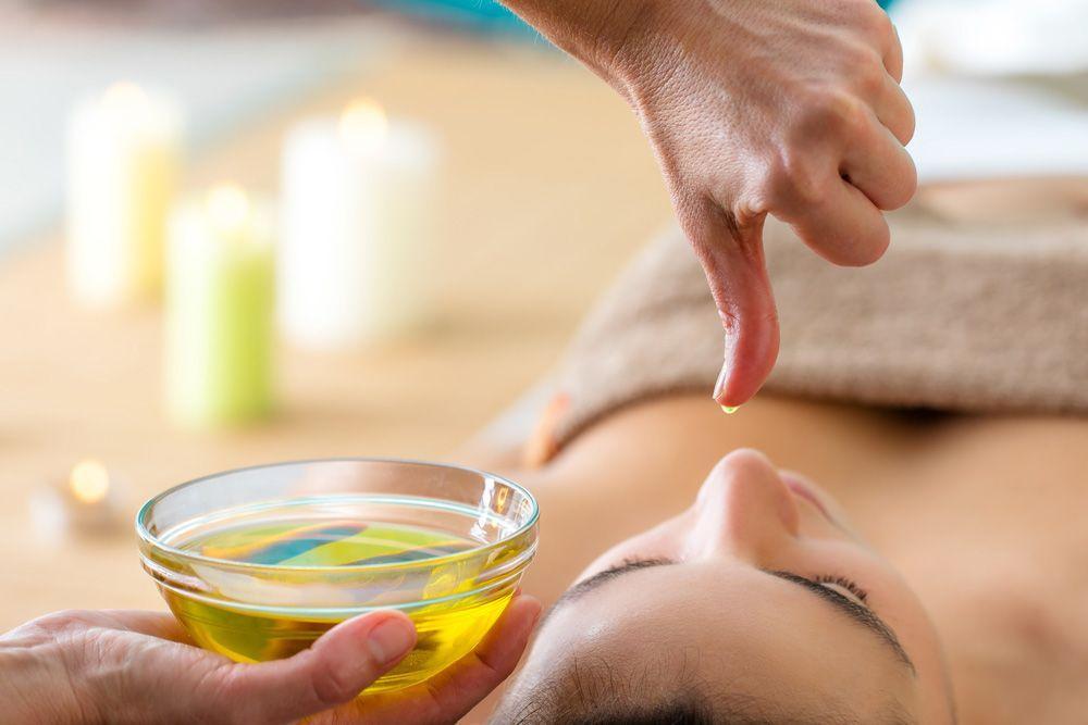¿Sabes cuáles son los aceites esenciales qué alivian el estrés?